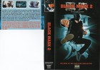 BLACK MASK 2 - RARITÄT - gr. Cover- VHS