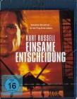 Einsame Entscheidung - Blu-Ray - neu in Folie - uncut!!