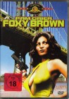 Foxy Brown - Pam Grier - neu in Folie - uncut!!