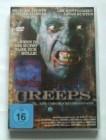 CREEPS - EINE UNHEIMLICHE GEISTERNACHT - Deutsch - DVD