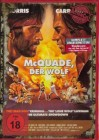 McQuade, der Wolf - Action Cult - neu in Folie - uncut!!