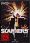Scanners 2 - neu in Folie - uncut!!