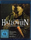 Halloween (1978) - Blu-Ray - neu in Folie - uncut!!