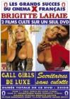 Alpha France: Call Girls + Secretaires - mit Brigitte Lahaie