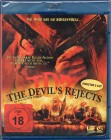 The Devils Rejects - Blu-Ray - in Folie - Director´s Cut!!