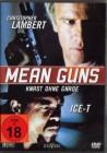 Mean Guns - Knast ohne Gnade - neu in Folie - uncut!!