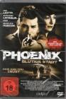 Phoenix - Blutige Stadt - neu in Folie - uncut!!