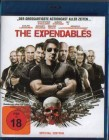 The Expendables - Blu-Ray - Special Edition - neu in Folie!!