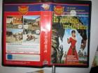 VHS - DIE LETZTE KUGEL TRAF DEN BESTEN - Sunset Video