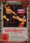 Bloodsport - Action Cult - neu in Folie - uncut!!