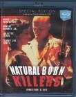 Natural Born Killers - Bluray + CD