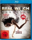 THE BELL WITCH HAUNTING - UNCUT ( Blu.ray ) NEU & OVP