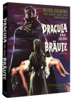 Dracula und seine Br�ute - BR Mediabook - Anolis - Cover A
