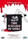 The Wizard Of Gore [CMV] Hershell G. Lewis - uncut - NEU+OVP