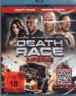 Death Race 3 - Inferno - Blu-Ray - neu in Folie - uncut!!