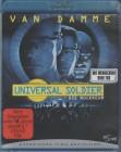 Universal Soldier - Die Rückkehr - Blu-Ray - neu in Folie!!