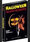 HALLOWEEN 1 (Blu-Ray+DVD) (2Discs) - Cover B - Mediabook