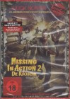 Missing In Action 2 - Action Cult - neu in Folie - uncut!!