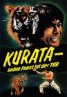 Kurata: Seine Faust ist der Tod - kl Hartbox B uncut OVP