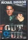 Outgun - Michael Dudikoff - neu in Folie - uncut!!