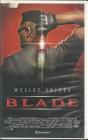 Blade - Wesley Snipes - VHS - FSK 18