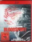 Bloodsport - Blu-Ray - Van Damme - neu in Folie - uncut!!
