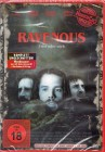 Ravenous - Friss oder stirb - neu in Folie - uncut!!