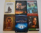 Stephen King DVD Sammlung - Rarrit�ten - Top Paket 21 Filme