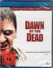 Dawn Of The Dead (2004) - Blu-Ray - neu in Folie - DC!!