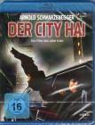 Der City Hai - Blu-Ray - neu in Folie - uncut!!