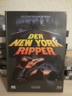 DER NEW YORK RIPPER  Mediabook XT OOP/OVP  Cover:A