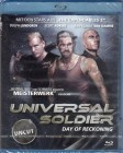 Universal Soldier 4 - Day Of Reckoning - Blu-Ray - neu+uncut