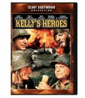Kelly's Heroes (Stoßtrupp Gold) -UK mit dt. Ton/Snapper
