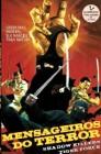Frauenlager der Ninja - limit. 33 Hartbox AVV #1 Godfrey Ho