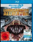 Dinosaurier Alligator (Special Edition) [Blu-ray ) 3D(OVP)