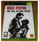 XBOX - MAX PAYNE 2 THE FALL OF MAX PAYNE - DEUTSCH - USK 18