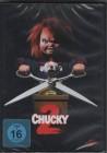 Chucky 2 - neu in Folie - uncut!!
