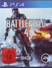 PS4 * Battlefield 4 * P S 4 *