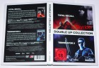 Total Recall und Terminator 2 DVD - Double Collection -