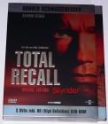 Total Recall - 3 DVD Special Edition - von Kinowelt - mit Pa