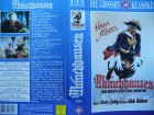 Münchhausen ... Hans Albers ...   UfA - VHS !