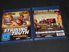 Striking Truth [Blu-ray] Neu & OVP