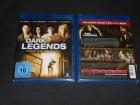 Dark Legends - Neugier kann tödlich sein [Blu-ray] Neu & OVP