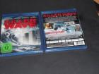 Killer Wave - Tsunami des Todes [Blu-ray] Neu & OVP