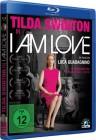 Tilda Swinton: I am Love (Blu-ray) NEU & OVP Tilda Swinton