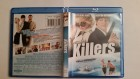 Blu-Ray ** Killers *Uncut*US*Komödie*Ashton Kutcher*