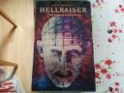 Hellraiser 1 - 8 Paul Champagne Metall Box uncut deutsch