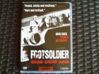 Footsoldier - Hooligan - Gangster - Legende - uncut - dvd