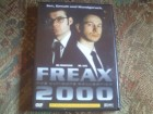 Freax 2000 - The Ultimate Collection - uncut dvd