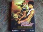 Born to Fight  -  uncut - Fight  Action - schuber dvd